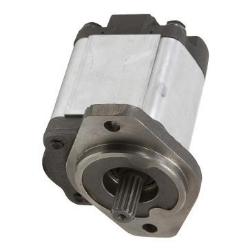 Flowfit Aluminium Hydraulique PTO Boite De Vitesse Groupe 2 Pompe Assemblage