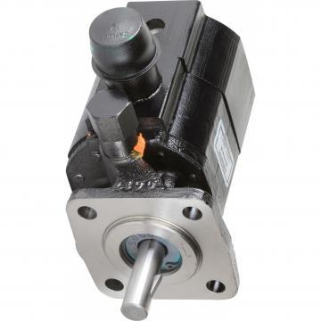 Double Agissant 20cc Hydraulique Main Pompe Avec Réservoir D/A Valve Pour D/A