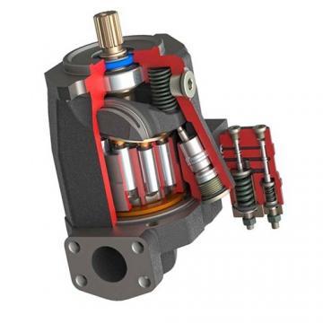 Parker hannifin Pump Plate Axial Piston 122GPM , 1200RPM  035-19722