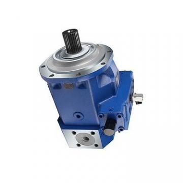 Nessie Danfoss PAH 2,0 Hi Pressure Tap Water Pump, Technical Water Axial Piston