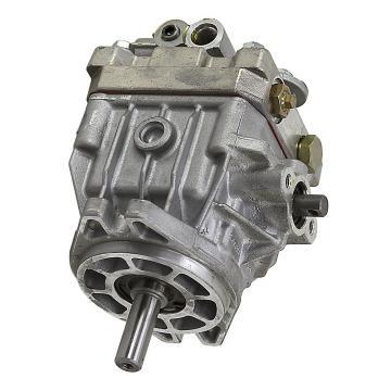 Rexroth Axial Piston Variable Pump, Open Circuit AAVSO71SO-43A-631