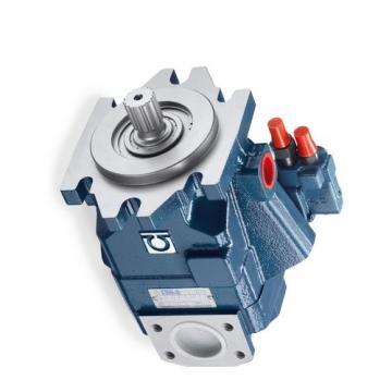 PTO Hydraulic Bent Axial Piston Pumps 400 bar 85L  tipper pump tractor trailer