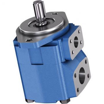 6) Valve hydraulic Distributeur hydraulique REXROTH R900589988    4/3   24VCC
