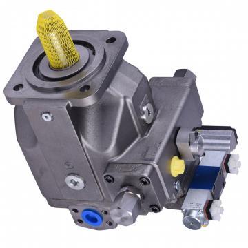 Presse d'atelier automobile plomberie pompe hydraulique à châssis 12 tonnes
