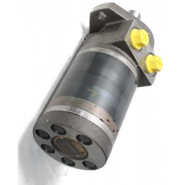 Servo moteur SMBA 823003519S2D642 Parker 0.85 kW 3 Presque comme neuf 2.8 A * NEUF *