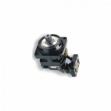 Parker Commercial M20C894QEAB05-43L Hydraulique Moteur 2400 RPM Max 8 hp @ 1800