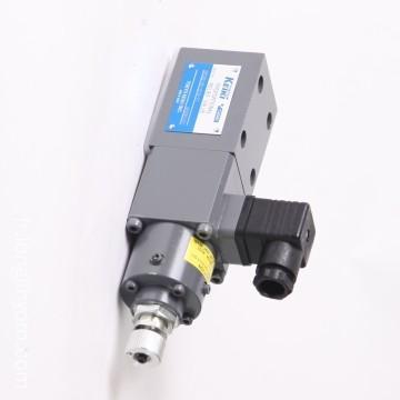 """Clapet anti-retour hydraulique check valve clapet en ligne taraudé 1""""1/2 14 PSI"""