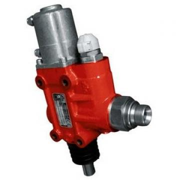 """Valve d'équilibrage hydraulique double overcenter valve 3/8"""" 50.350B"""
