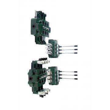 """Clapet anti-retour hydraulique check valve clapet en ligne taraudé 1"""" 65 PSI"""