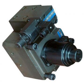 Valve d'équilibrage hydraulique simple piloté interne overcenter val 3/4 20.200B