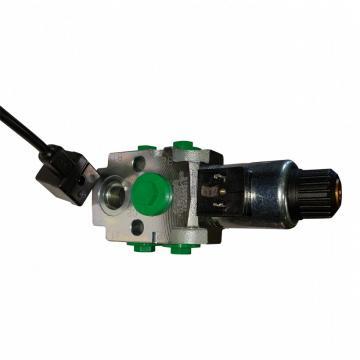 """Clapet anti-retour hydraulique check valve clapet en ligne taraudé 1""""1/4 14 PSI"""