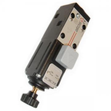 Hydraulique Valve à Contrôle Main Leviers, M8 X 200mm, 200.7022.1003.0