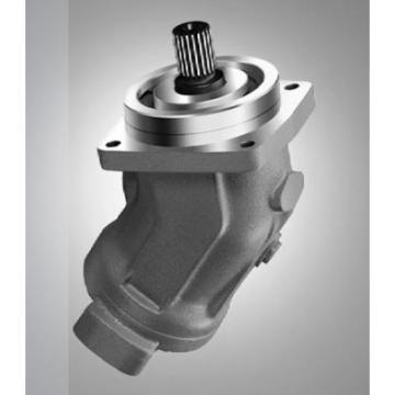 Rexroth Hydraulique Mobile Valvule Carreaux Q Mètre Lot De 2 Hydronorma Pn #