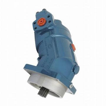 Hydraulic motor, Rexroth, Bent Axis, AA2FM10, Parker, Voac, Danfoss, Volvo