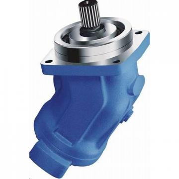 Volvo B12B Ventilateur de refroidissement moteur hydraulique 20489463 REXROTH