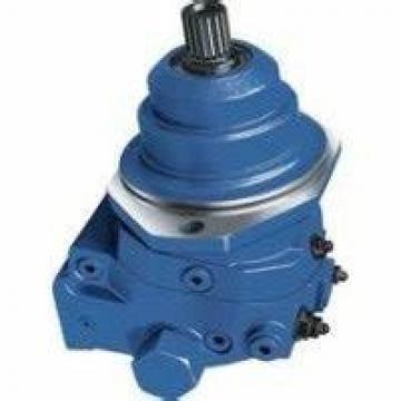 Rexroth Hydraulic Pump, 1PV2V5-30/16RE01MC 70A1 / 40Y, 1,8 kW ASEA Motor, Used