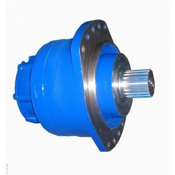 Hydraulique Ventilateur Moteur BOSCH REXROTH 0 822 340 003