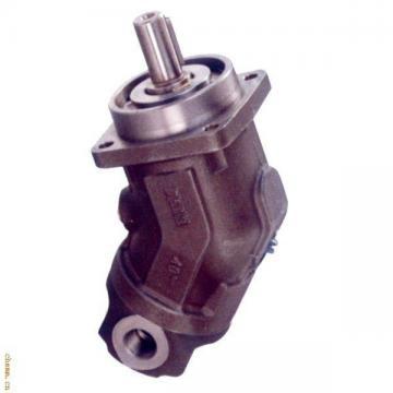 Rexroth A2FLM 710 hydraulic motor