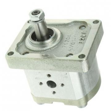 Pompe hydraulique BOSCH/REXROTH 16+14cm³ Fendt GT 365 370 380 STEYR 955 964 9086
