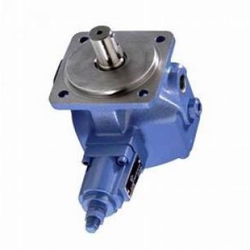 Rexroth - 165 bar Hydraulique Agrégat pompe hydraulique-abskg - 60al9/vgf2-016/132m