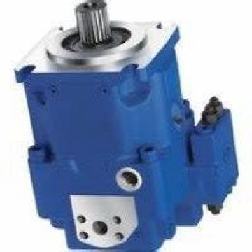 Rexroth - 120 Espèces Groupe Hydraulique Pompe - ABSKG-60AL9/VGF2-016/132S