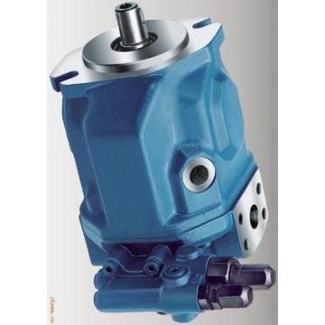 Pompe hydraulique BOSCH/REXROTH 17+46cm³ John Deere 3100 3130 Renault CERES 65 75