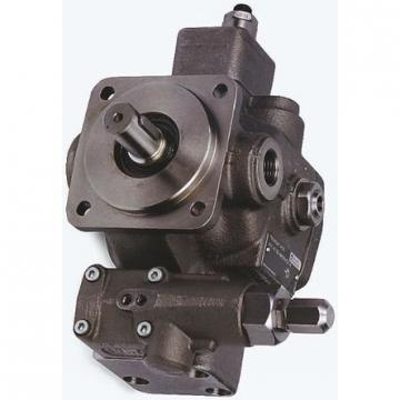 Rexroth pompe hydraulique pgf3-31/032rn07vm p2gf3/032+gf3/032re07+n07e4 -- 1982